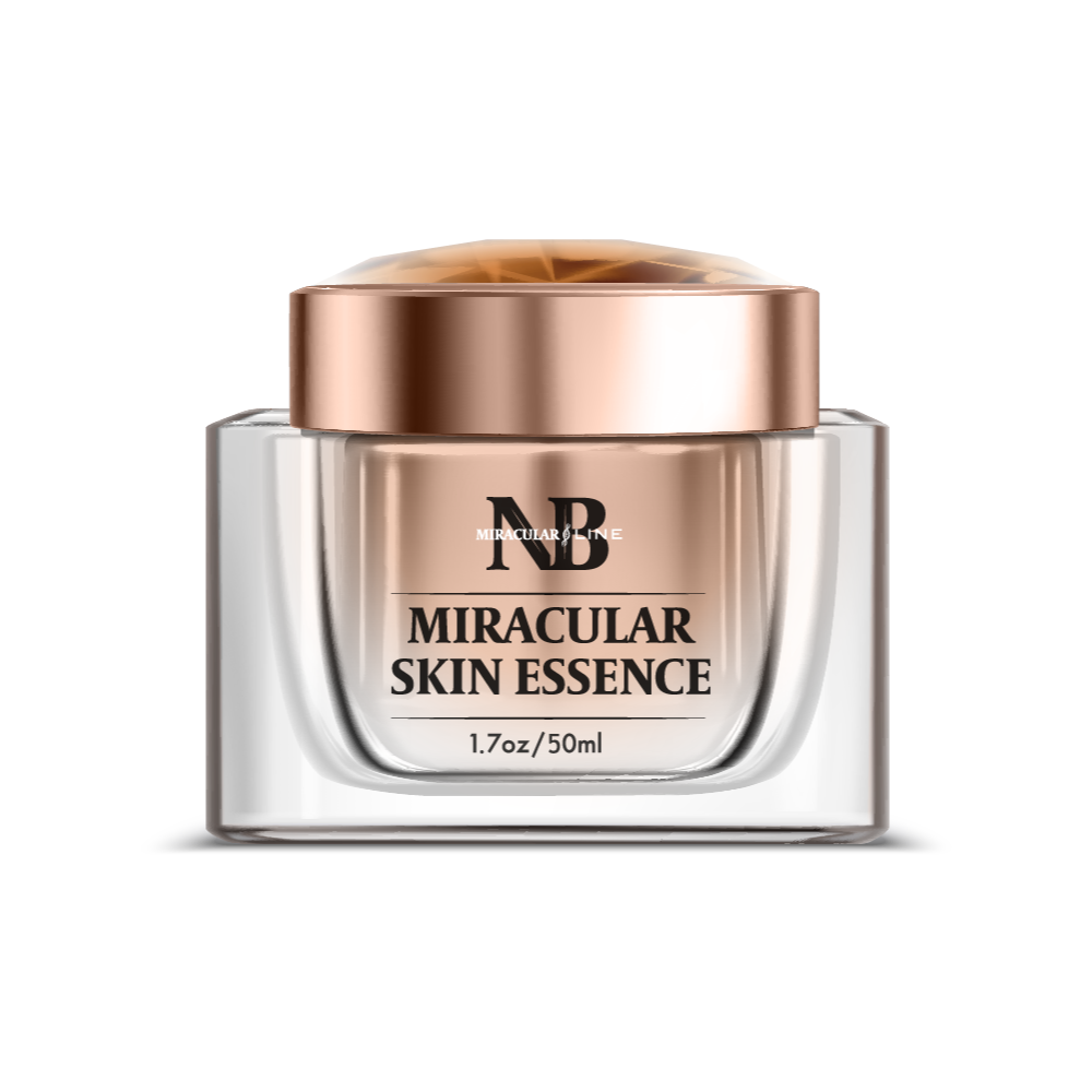 NB Natural Miracular Skin Essence